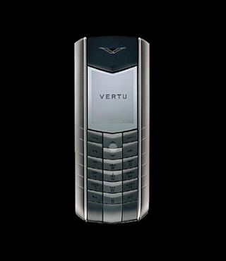 Vertu Ascent Brown Leather