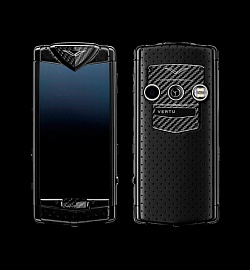 Constellation T Black Neon Silver Carbon Fiber